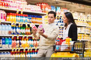 Focus sur le marché des étiquettes.