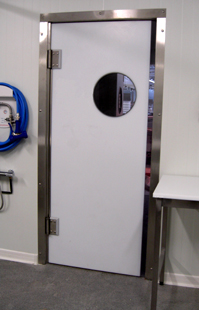 Quid des diff rentes portes industrielles fournitures for Porte 12 restaurant