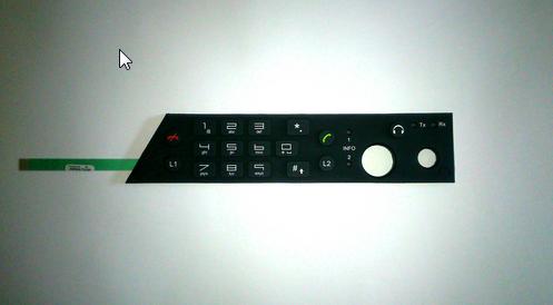 clavier-lexan