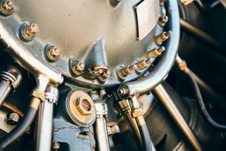 Fournitures industrielles