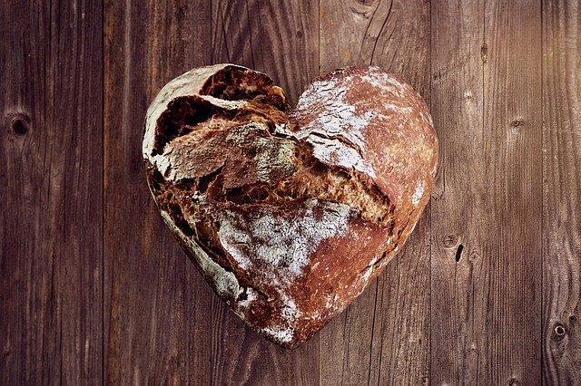 meunier industriel pain